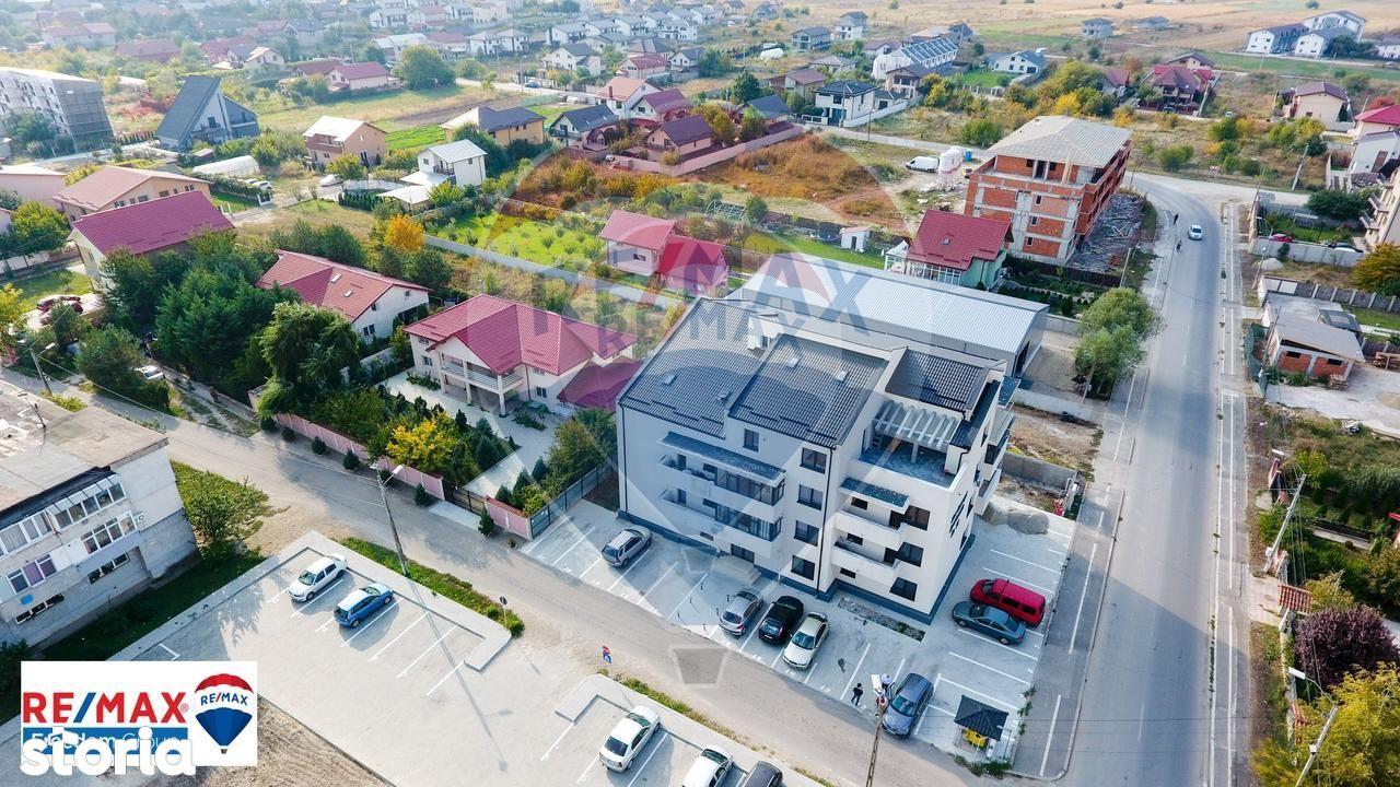 Apartament de vanzare, Ilfov (judet), Strada Mărășești - Foto 13
