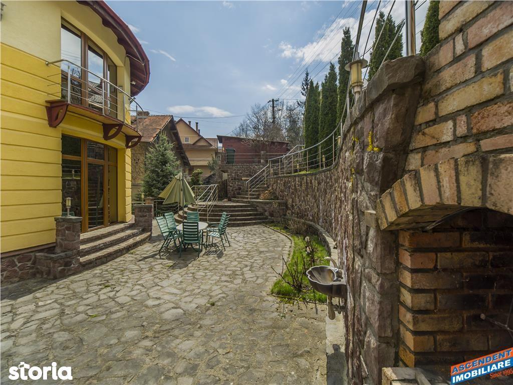 Casa de inchiriat, Brașov (judet), Strada Horia - Foto 14