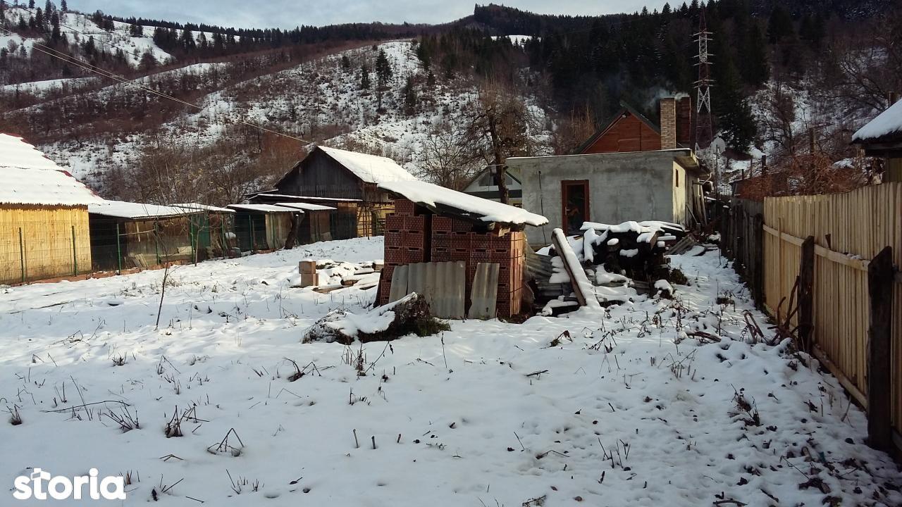 Casa de vanzare, Neamț (judet), Straja - Foto 8