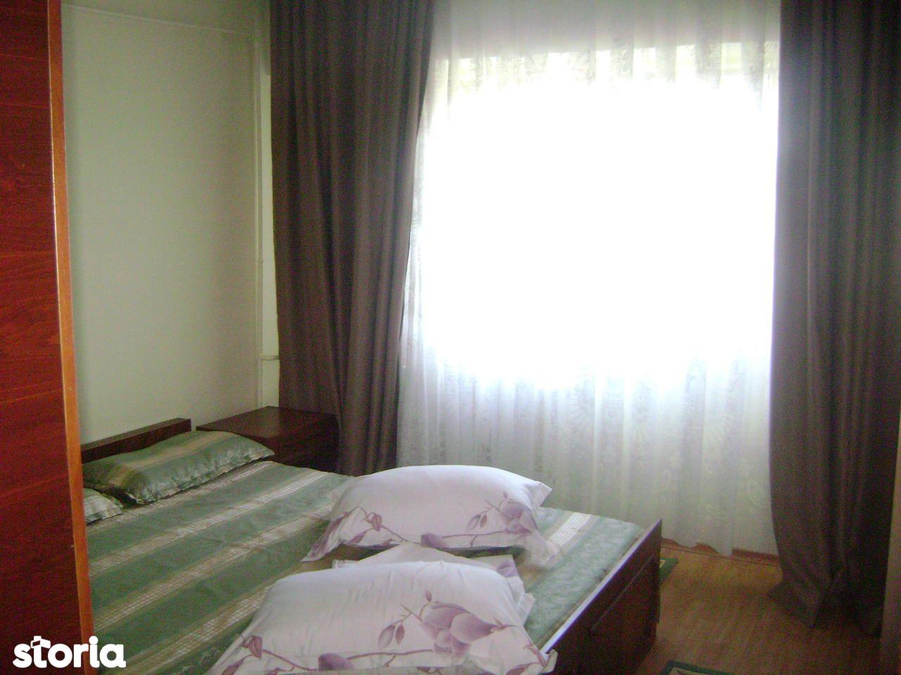 Apartament de inchiriat, Constanța (judet), Bulevardul Tomis - Foto 12