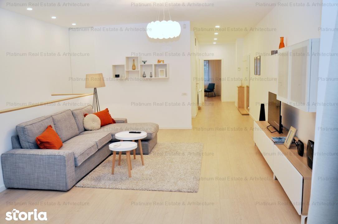Apartament de inchiriat, Bucuresti, Sectorul 1, Titulescu - Foto 6