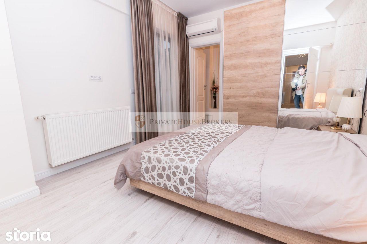 Apartament de inchiriat, București (judet), Strada Gheorghe Țițeica - Foto 6