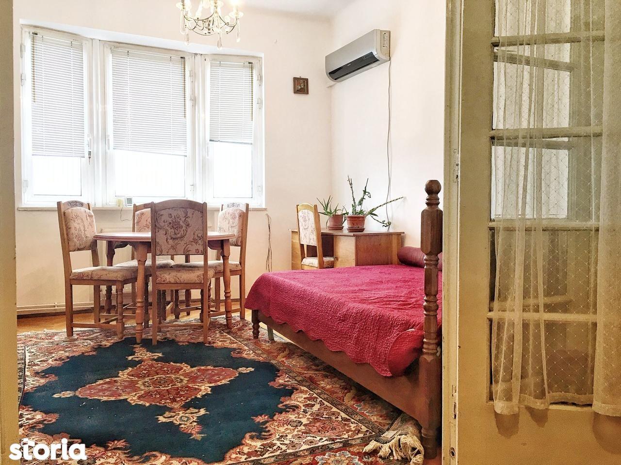 Apartament de inchiriat, București (judet), Strada Mântuleasa - Foto 3
