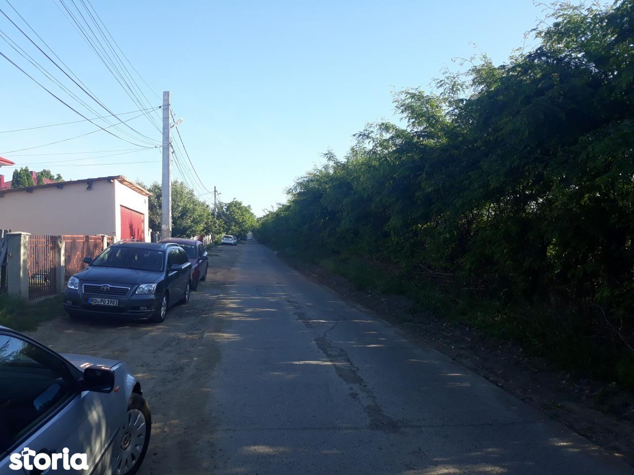 Teren de Vanzare, Iași (judet), CUG - Foto 5