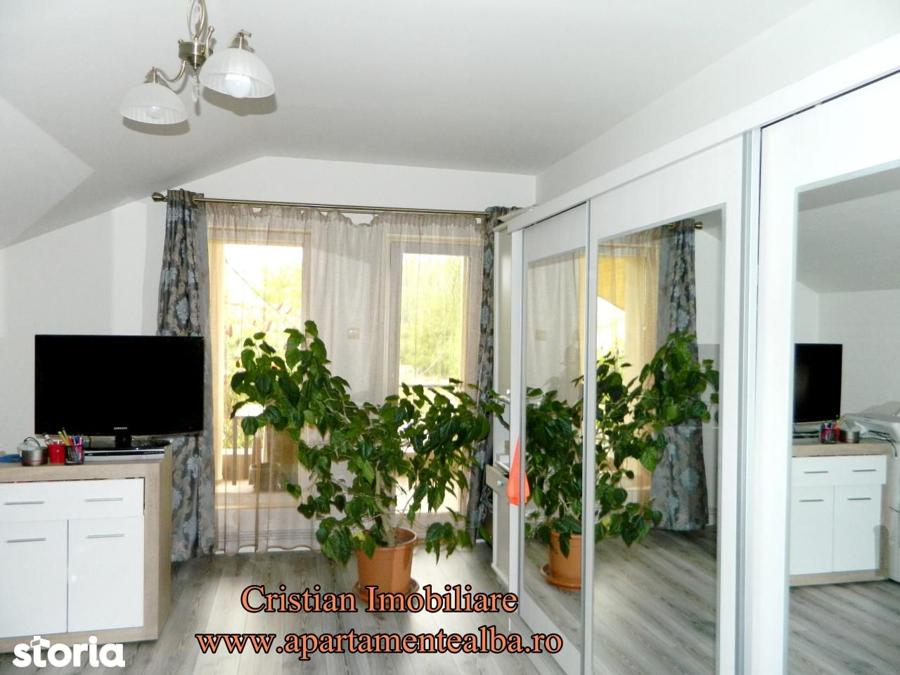 Casa de vanzare, Alba Iulia, Alba, Cetate - Foto 10