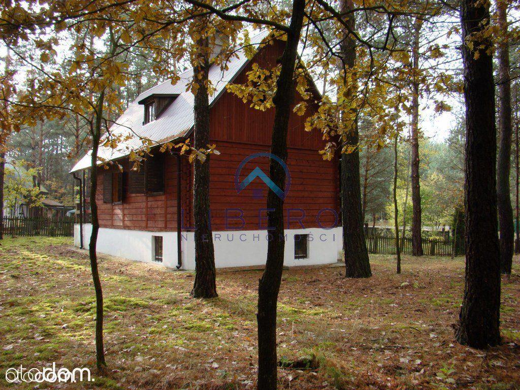 Dom na sprzedaż, Różan, makowski, mazowieckie - Foto 1