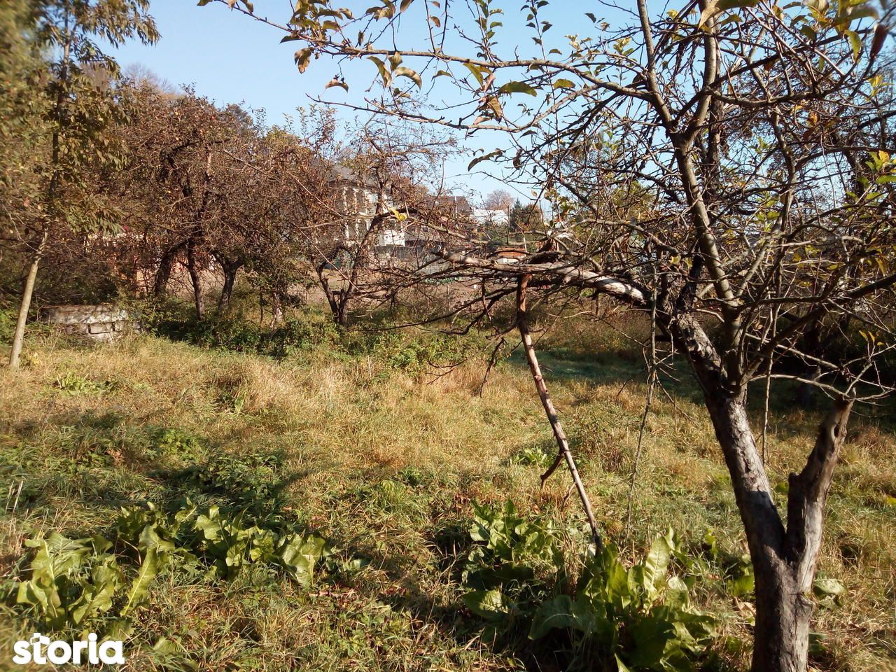 Teren de Vanzare, Suceava (judet), Strada George Coșbuc - Foto 3