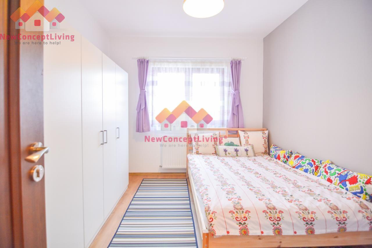 Apartament de vanzare, Sibiu (judet), Lazaret - Foto 3
