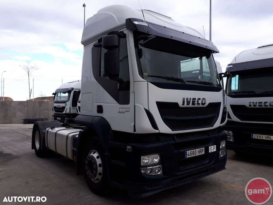 Iveco AT440S46 - 16