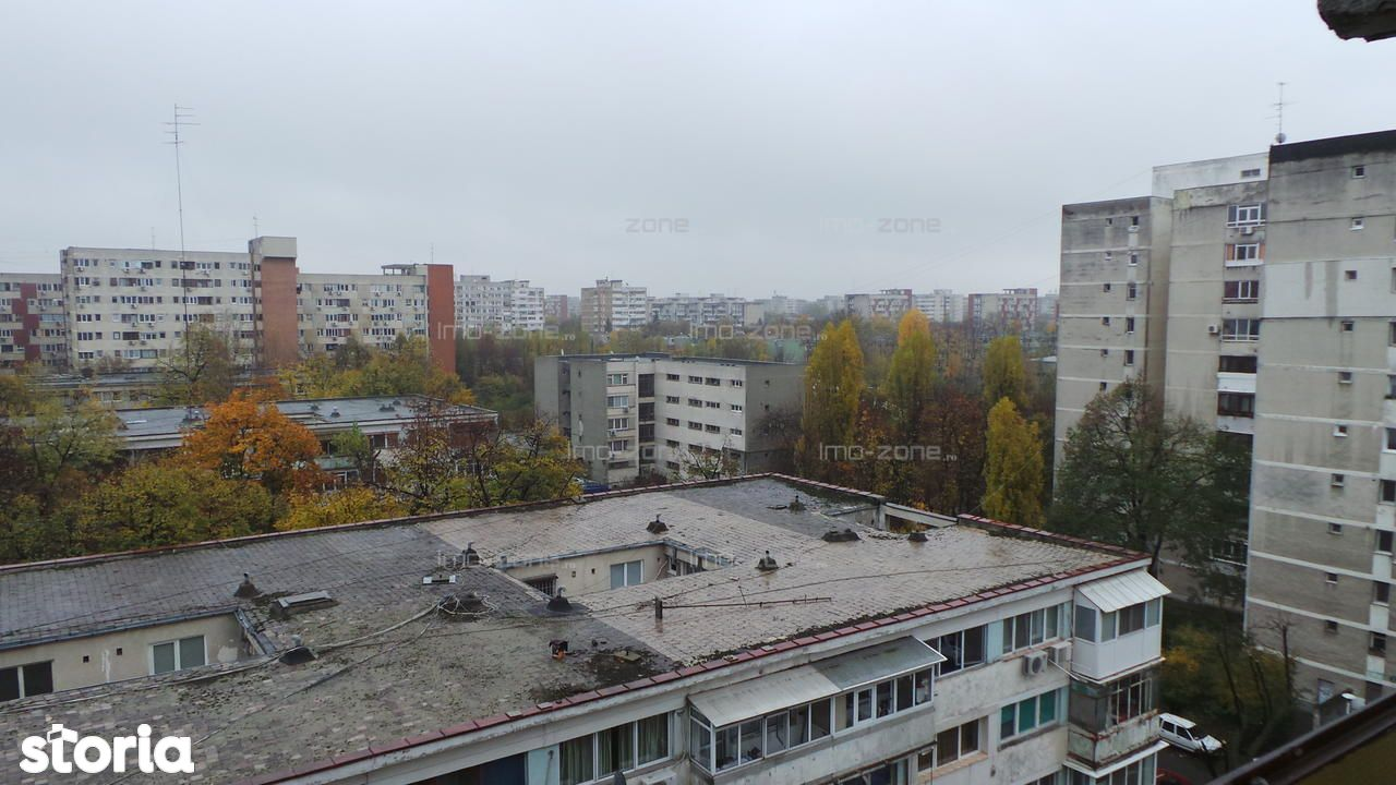 Apartament de vanzare, București (judet), Strada Sergent Constantin Moise - Foto 10