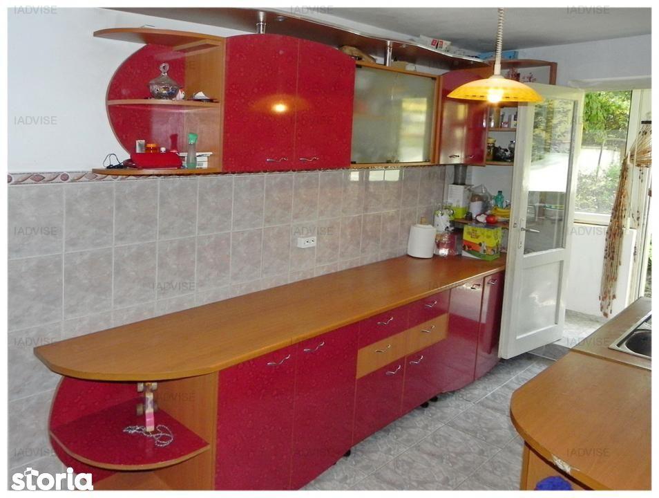 Apartament de vanzare, Brașov (judet), Strada Bujorului - Foto 8