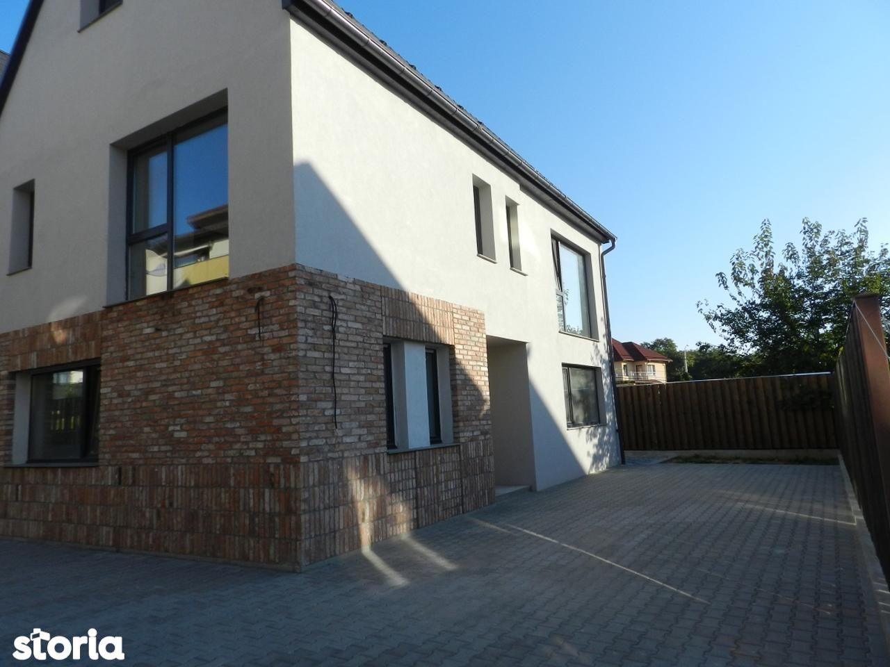 Casa de vanzare, Cluj (judet), Strada Viile Dâmbul Rotund - Foto 2