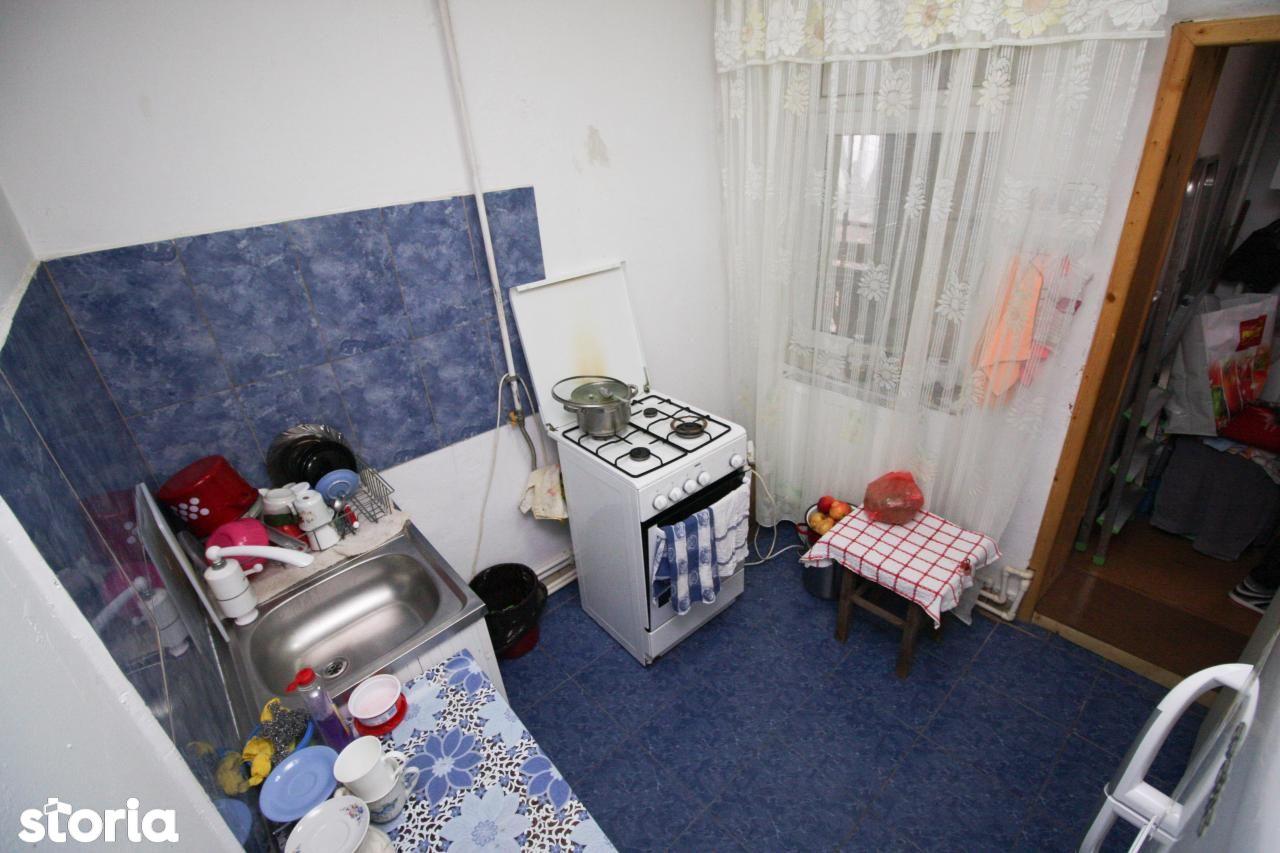 Apartament de vanzare, Busteni, Prahova - Foto 4