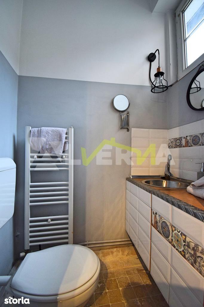 Apartament de inchiriat, Cluj (judet), Strada Academician Prodan David - Foto 7