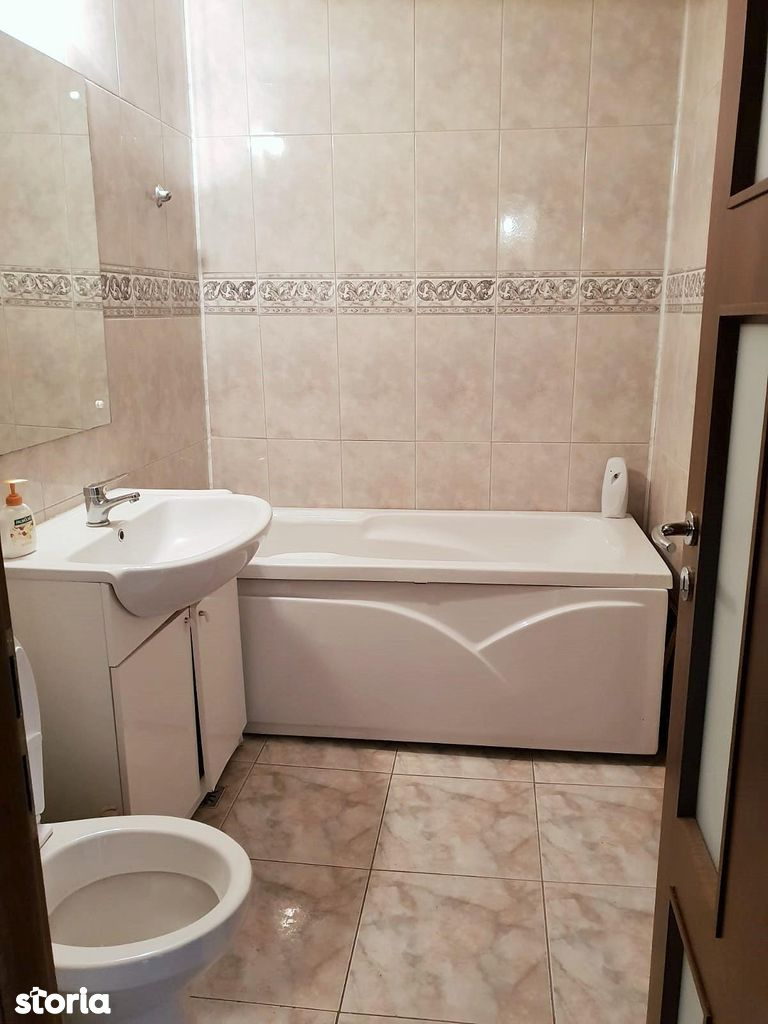 Apartament de vanzare, Argeș (judet), Traian - Foto 8