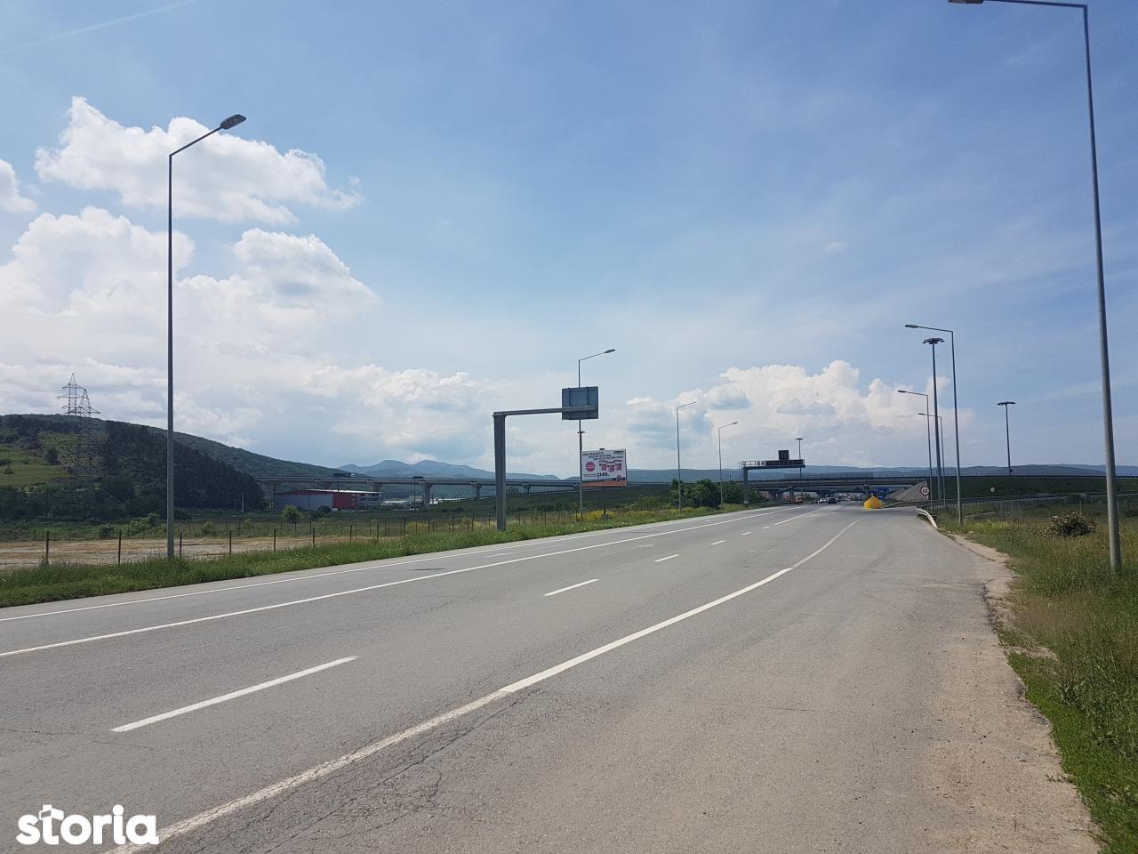 Teren de Vanzare, Cluj (judet), Gilău - Foto 4