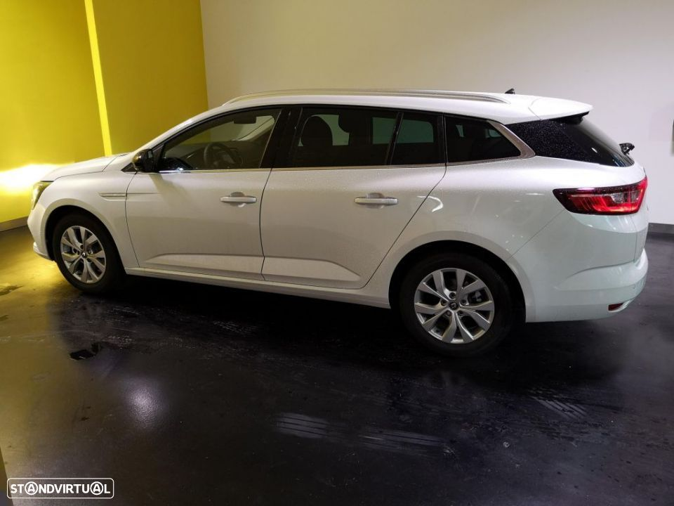 Renault Mégane 1.2 TCe 130cv Energy Limited - 3