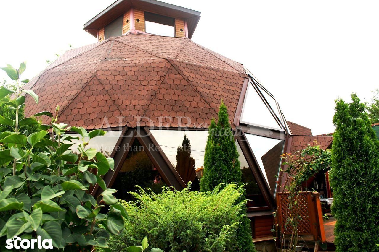 Casa de vanzare, Ilfov (judet), Strada Voievod Menumorud - Foto 3