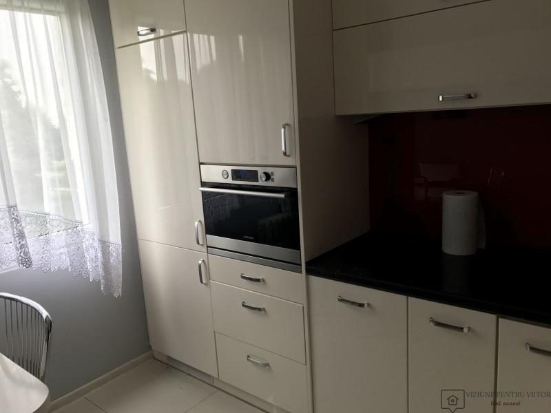 Apartament de vanzare, Ilfov (judet), Roşu - Foto 2