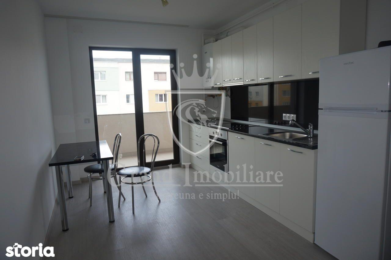 Apartament de inchiriat, Cluj (judet), Strada Abrudului - Foto 6