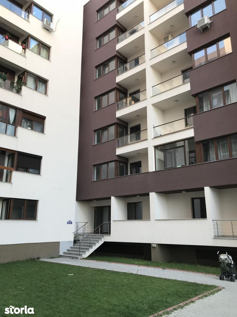 Apartament de inchiriat, București (judet), Drumul Valea Cricovului - Foto 12