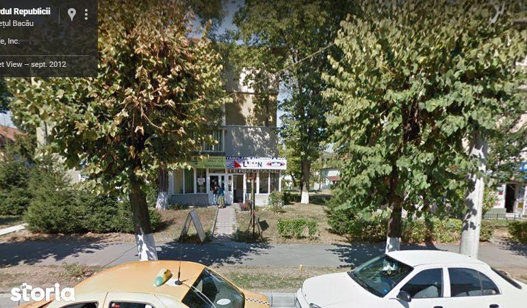Spatiu Comercial de inchiriat, Bacău (judet), Bacău - Foto 1
