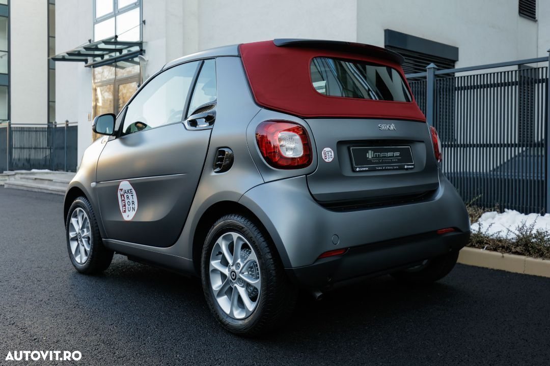 Smart Fortwo - 16