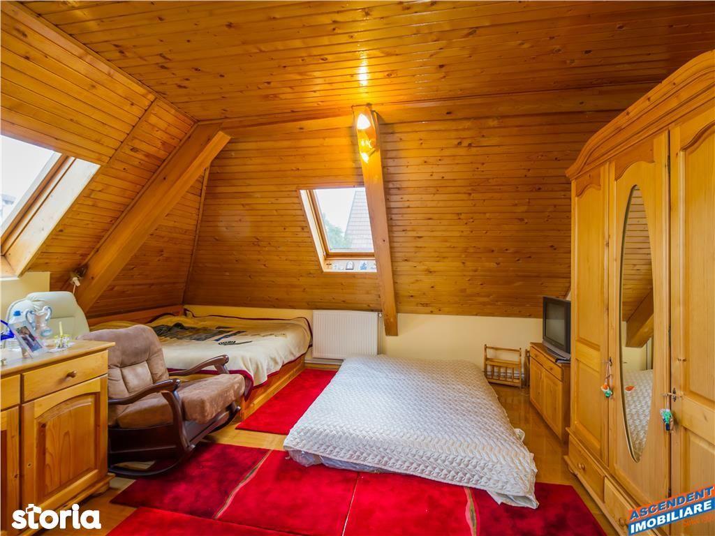 Casa de vanzare, Brasov - Foto 18