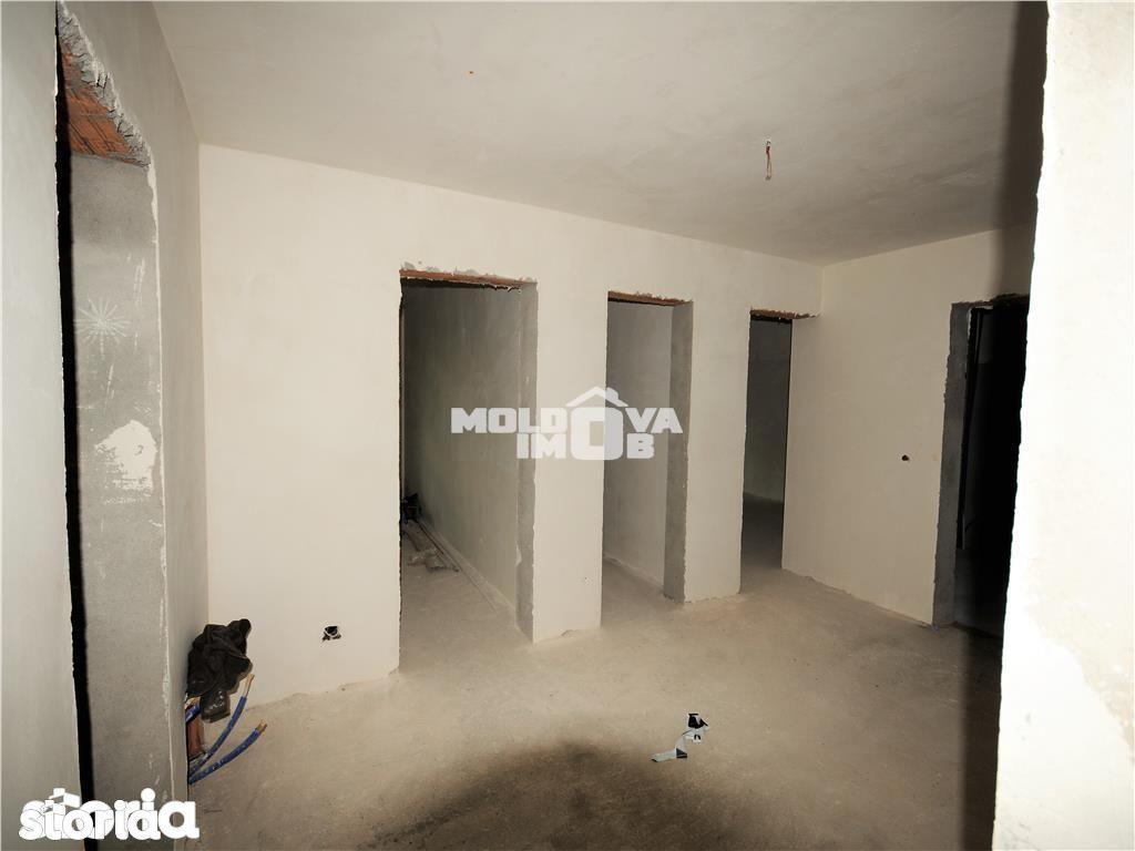 Apartament de vanzare, Bacău (judet), Strada Șerbănești - Foto 14