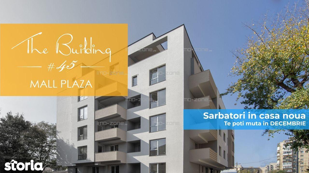 Apartament de vanzare, București (judet), Aleea Dumbrăvița - Foto 2