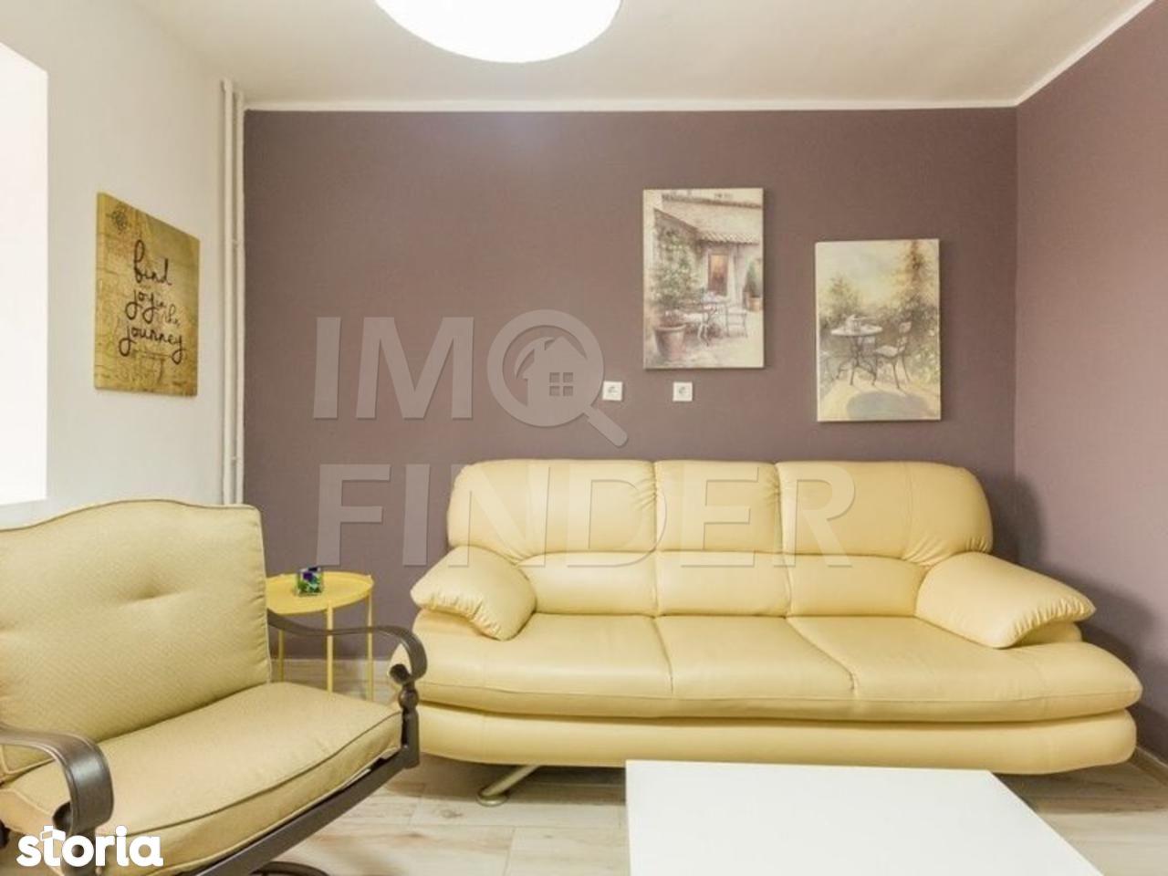 Apartament de inchiriat, Cluj (judet), Strada Jupiter - Foto 12