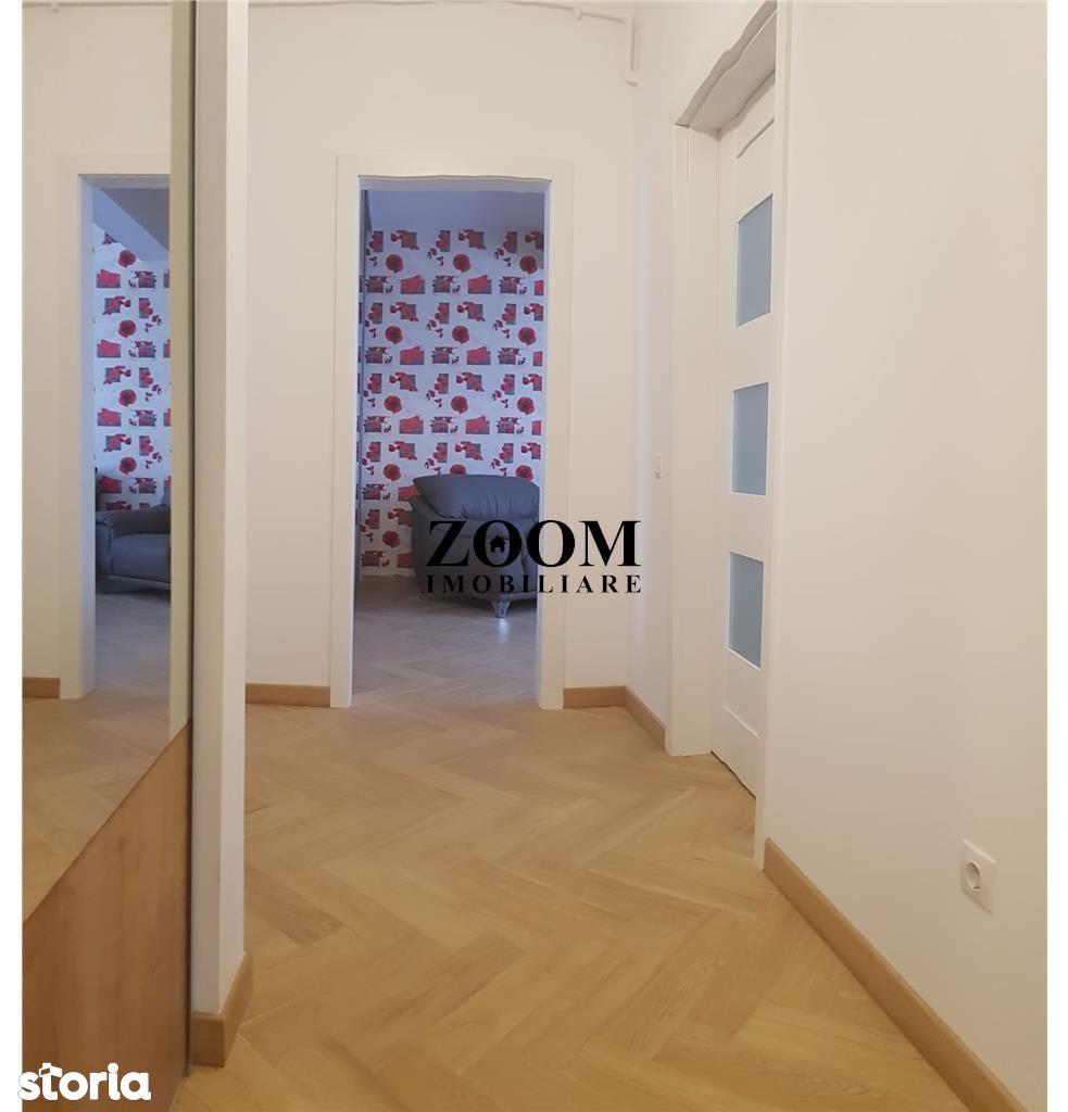 Apartament de inchiriat, Cluj (judet), Strada Soporului - Foto 12