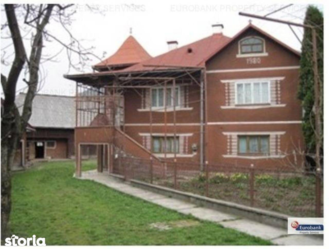 Casa de vanzare, Bistrița-Năsăud (judet), Maieru - Foto 2