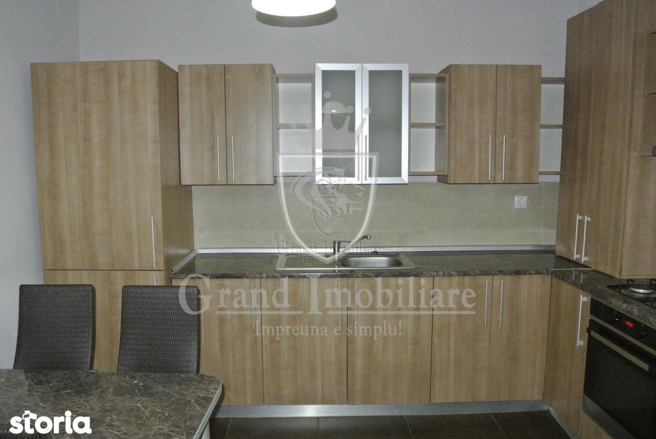Apartament de inchiriat, Cluj (judet), Strada Becaș - Foto 7