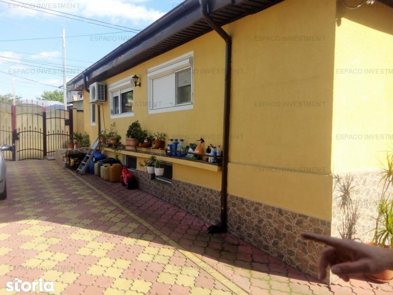 Casa de vanzare, Ilfov (judet), Strada Dealului - Foto 1