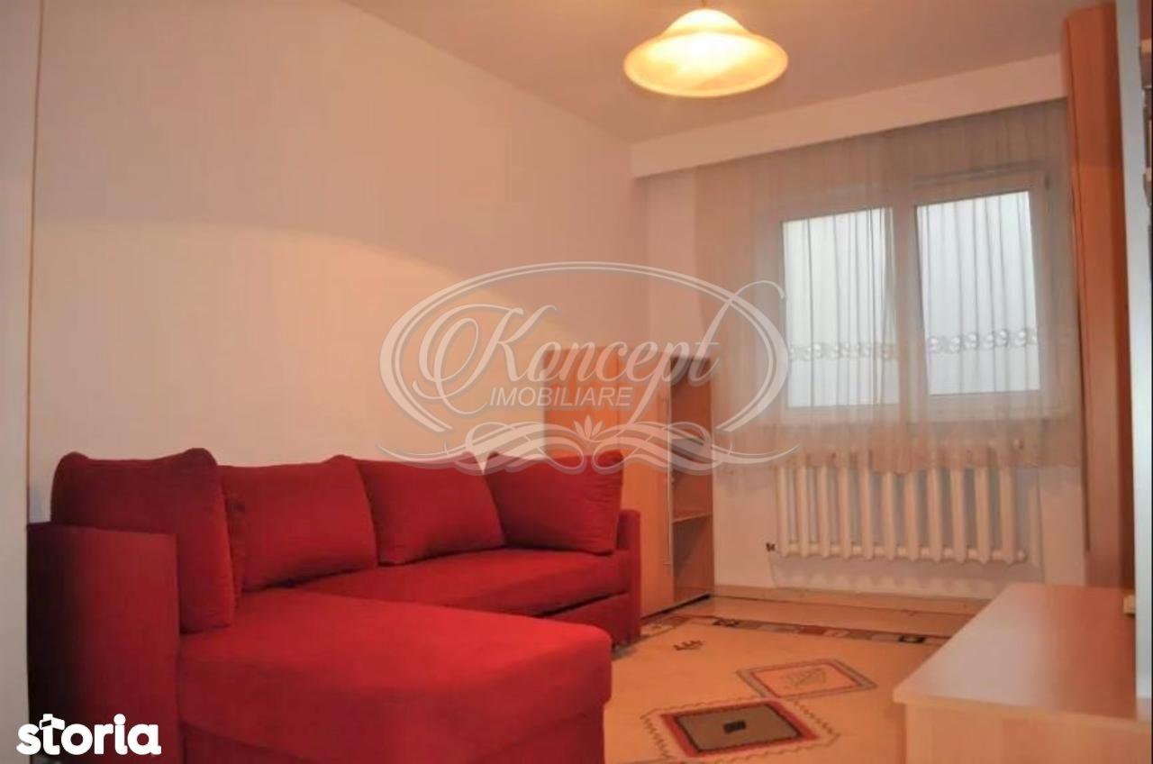 Apartament de vanzare, Cluj (judet), Strada Rapsodiei - Foto 1
