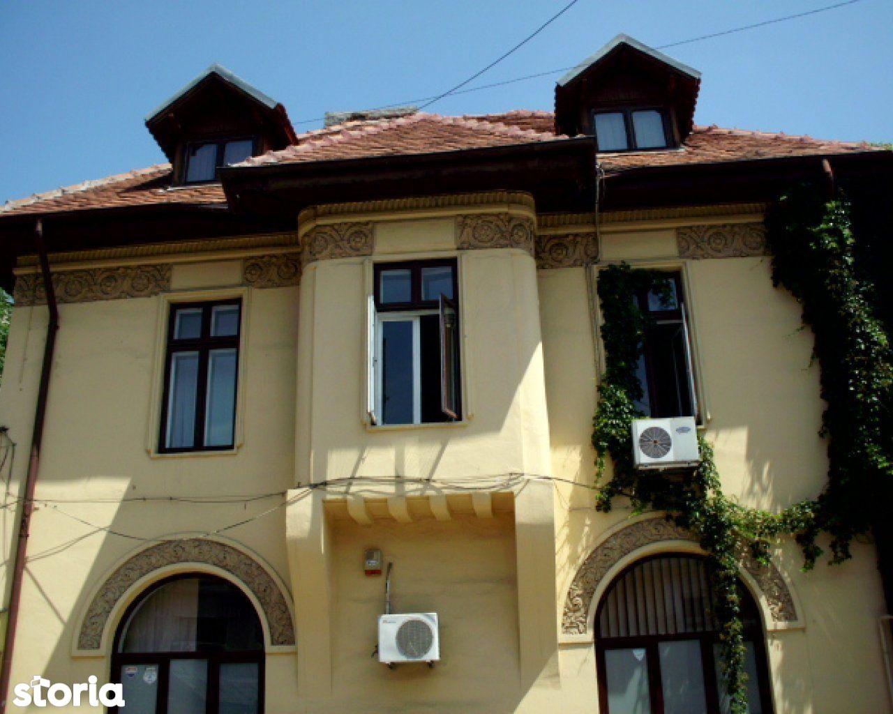 Casa de vanzare, București (judet), Piata Romana - Foto 20