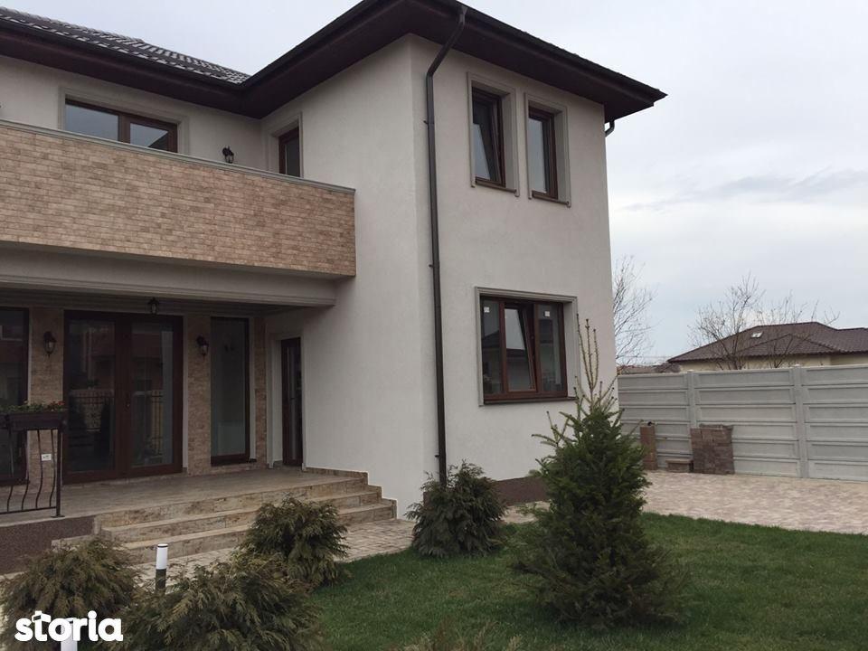 Casa de vanzare, București (judet), Strada Verii - Foto 12