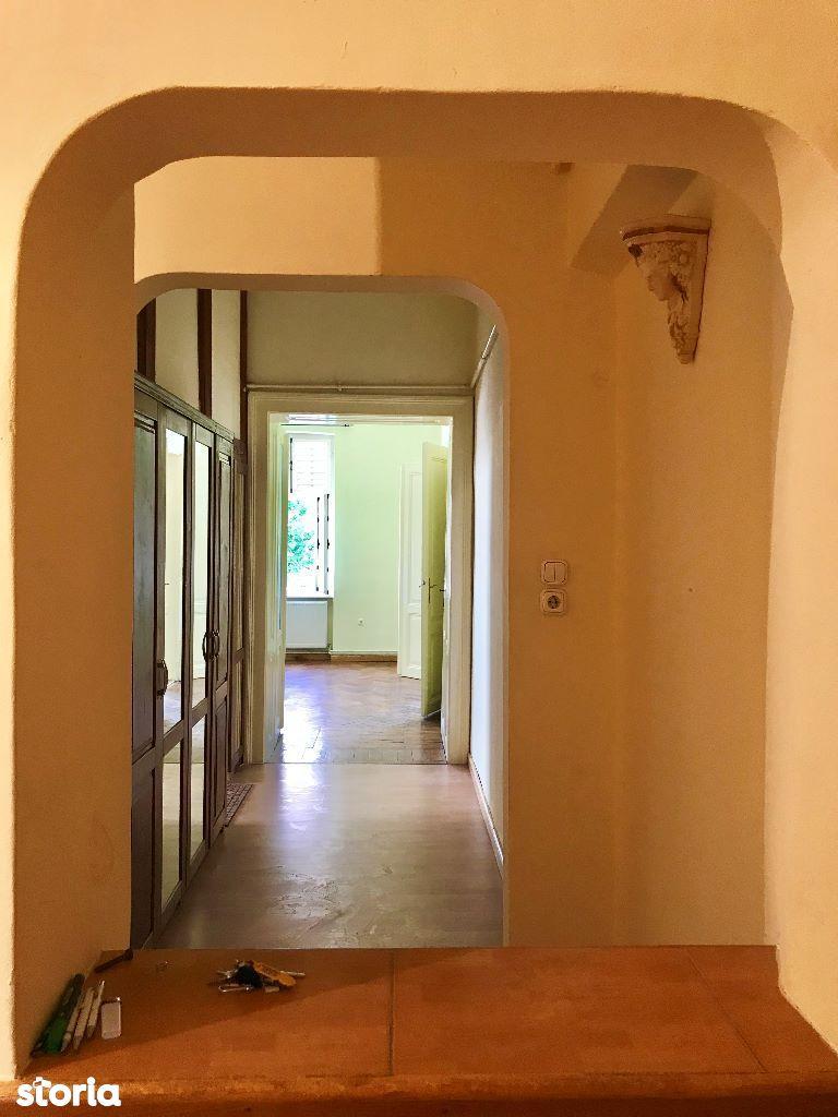 Apartament de vanzare, Sibiu, Central - Foto 2