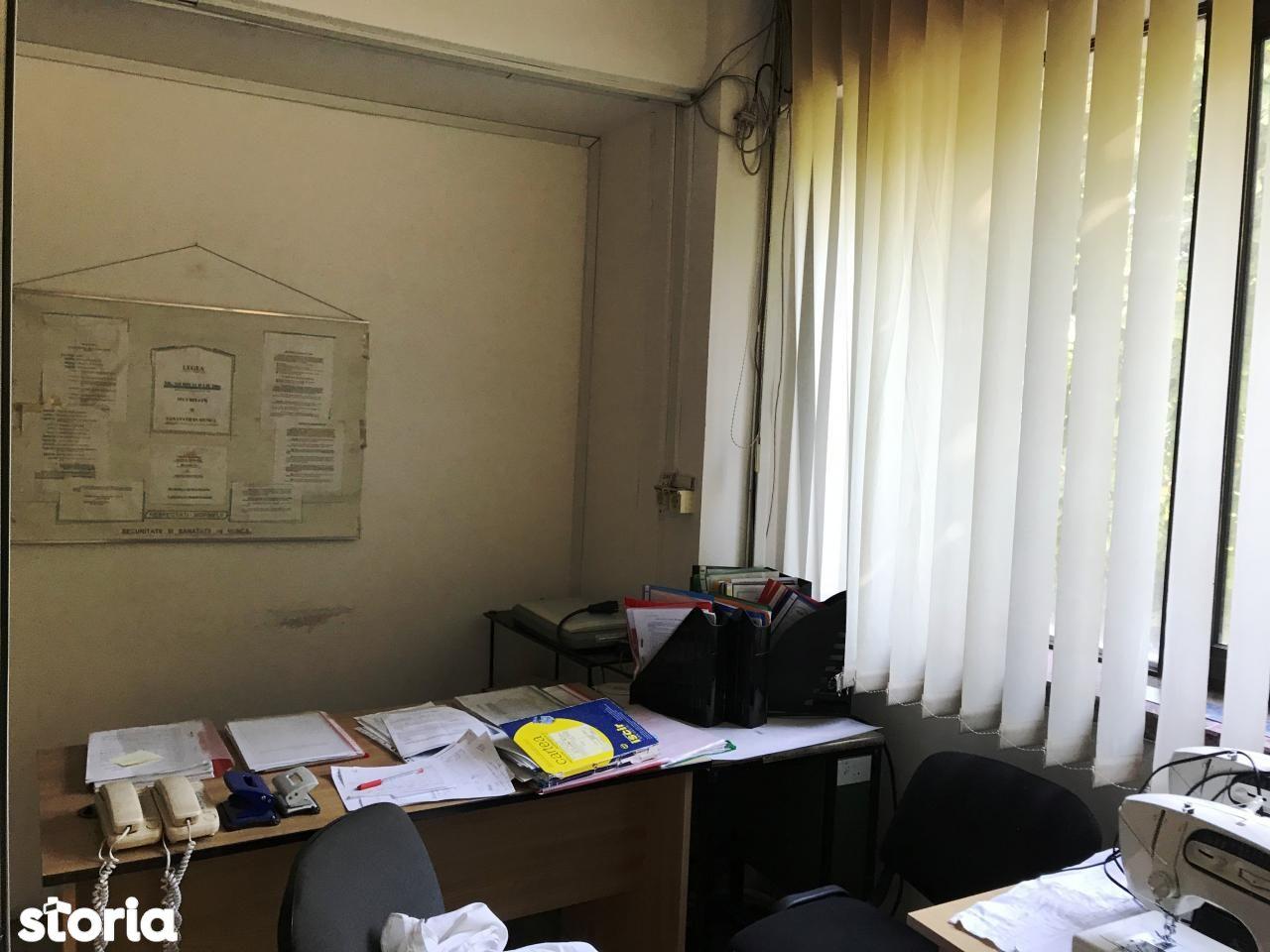 Birou de vanzare, Iași (judet), Iaşi - Foto 10