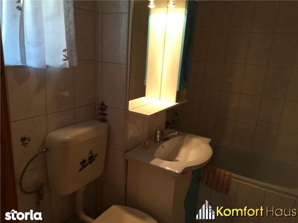 Apartament de vanzare, Bacău (judet), Strada Letea - Foto 12