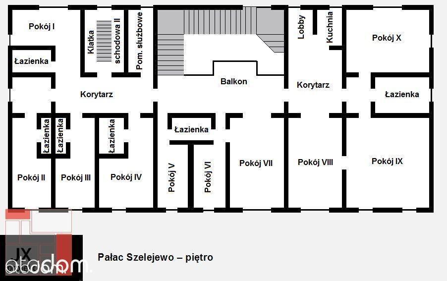 Dom na wynajem, Gostyń, gostyński, wielkopolskie - Foto 4