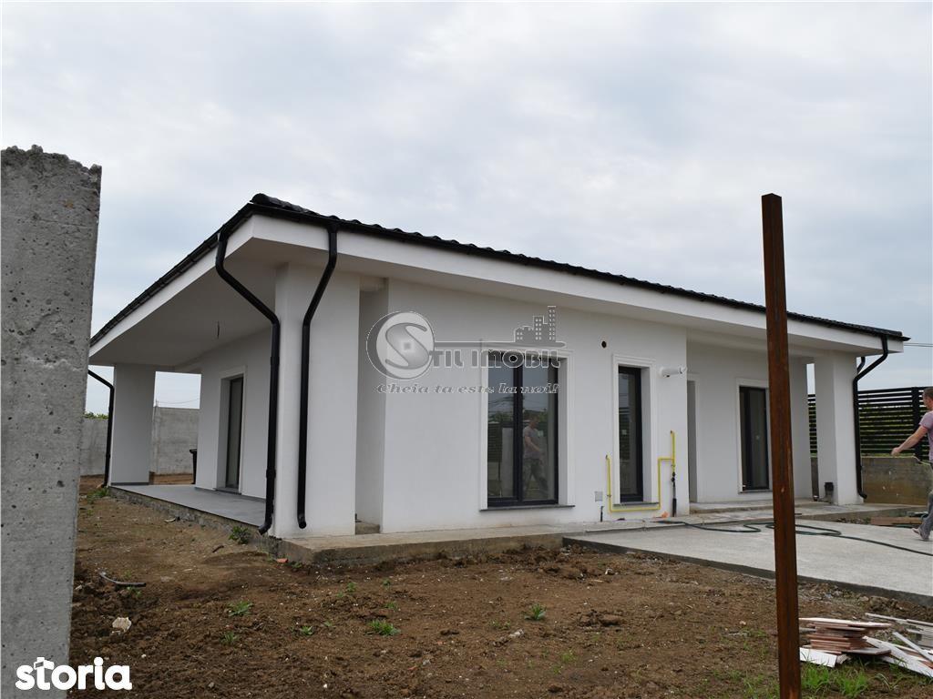 Casa de vanzare, Iași (judet), Ioan Matei - Foto 1