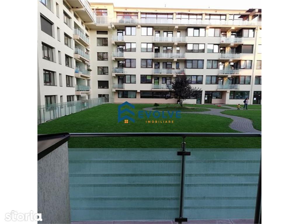 Apartament de inchiriat, Iași (judet), Strada Petre Andrei - Foto 6
