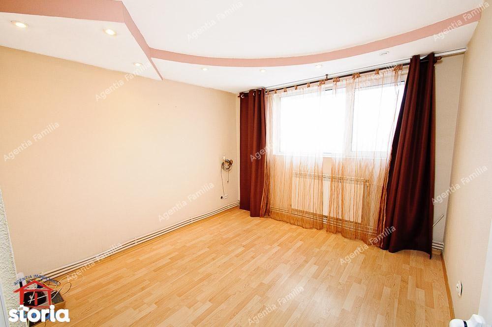 Apartament de vanzare, Galati, Micro 20 - Foto 13