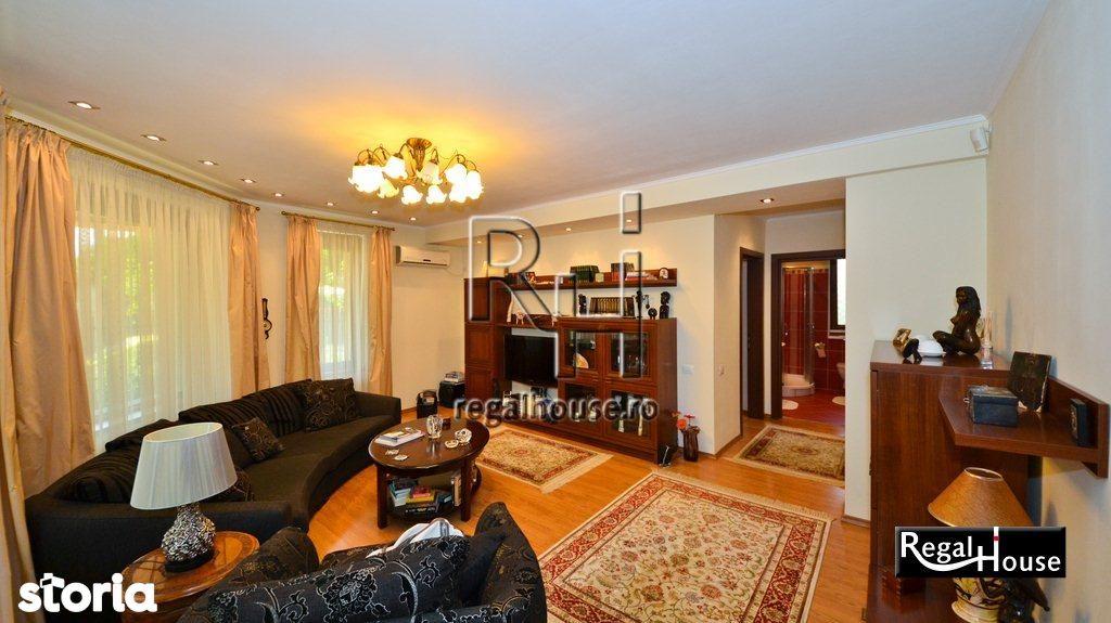 Casa de vanzare, București (judet), Bucureștii Noi - Foto 1