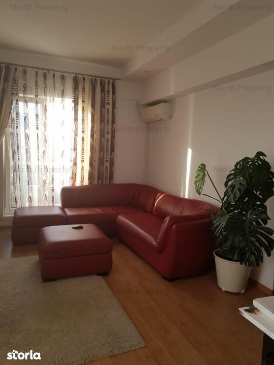 Apartament de vanzare, București (judet), Strada Florilor - Foto 1