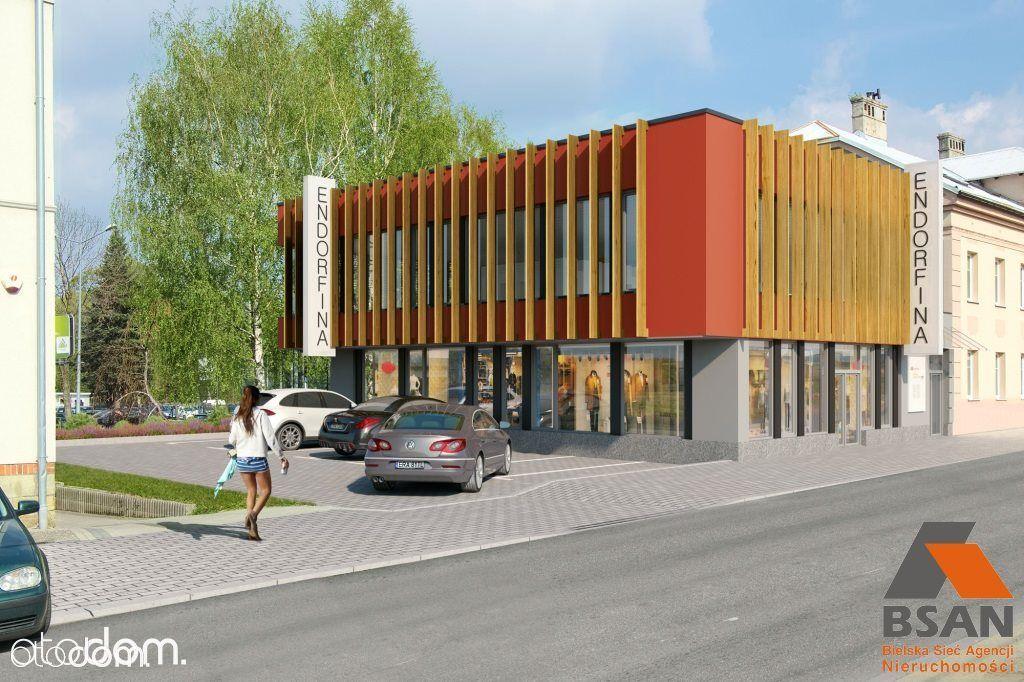 Lokal użytkowy na sprzedaż, Bielsko-Biała, Kamienica - Foto 1