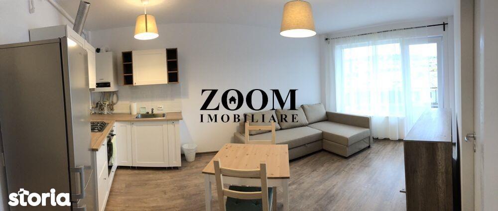 Apartament de inchiriat, Cluj (judet), Strada Colonia Borhanci - Foto 1