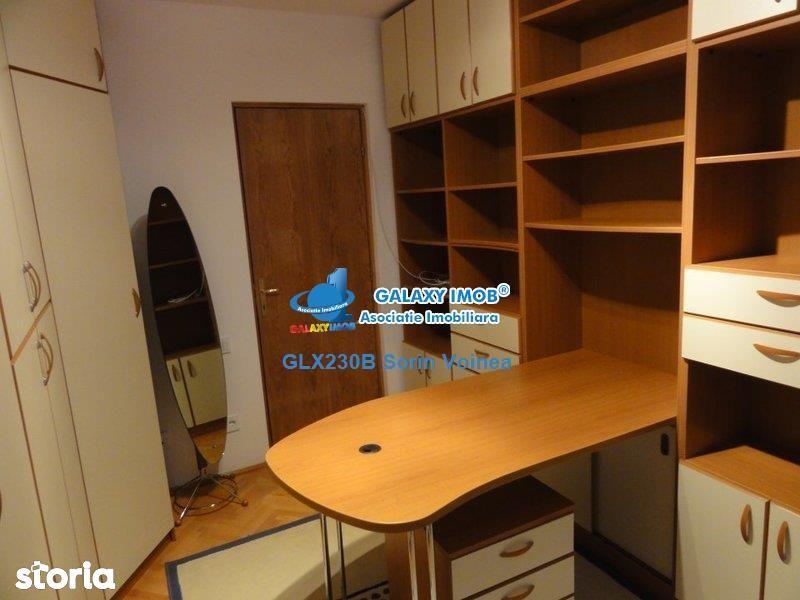 Apartament de inchiriat, București (judet), Bulevardul Lacul Tei - Foto 5